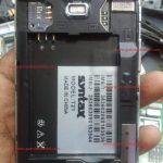 Syntax T21 flash file 100% tested