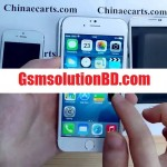 Iphone 6 Mt6572 firmware 100% tested Download
