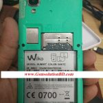 Wiko sunset MT6572 4.4.2 firmware ( flash file ) 100% tested