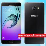 Samsung A7 SM-A7100 MT6580 6.0 firmware flash file 100% Tested